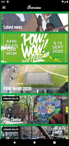 Download Rewriters Rotterdam mod apk