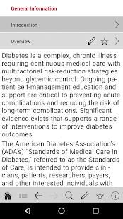 American Diabetes Association Standards of Care