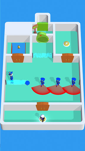 Hero Escape 2021 - Runaway Adventure  screenshots 5