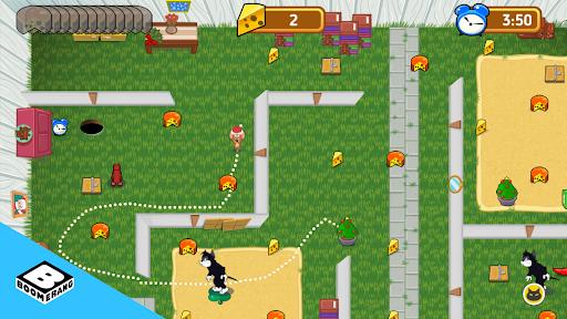 Tom & Jerry: Mouse Maze FREE  Screenshots 10