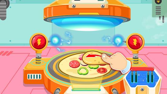 Little Pandau2019s Space Kitchen - Kids Cooking 8.57.00.02 Screenshots 14