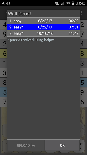 Sudoku 11.0.4.g Screenshots 6