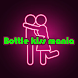 Bottle kiss mania