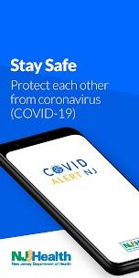 COVID Alert NJ Apk 1