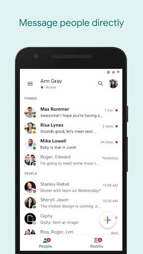 Google Chat Apk 1