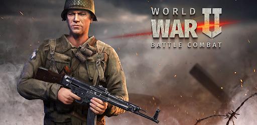 World War 2 - Battle Combat (FPS Games) .APK Preview 0