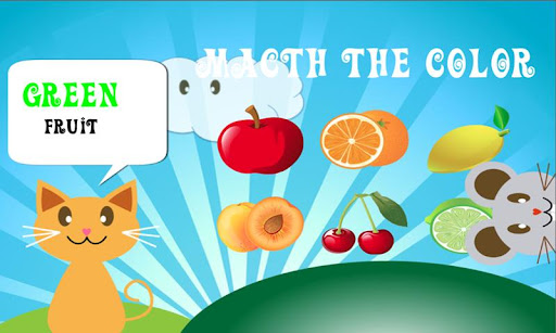 QCat Games : fruit ( free ) 2.5.1 screenshots 4