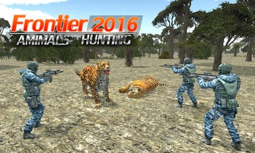 Frontier Animals Hunting 2016 Game Hack & Cheats 4