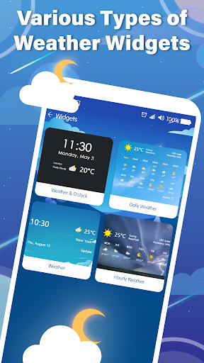 Weather Forecast - Accurate Weather & Live Weather hack tool