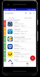 VirusTotal Mobile Apk Download New 2021 2