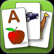 Kids  flashcard game