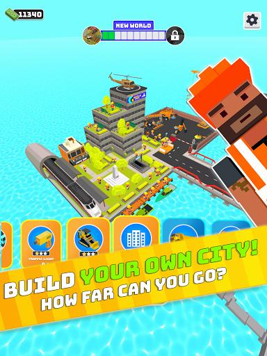 Build Roads 1.5.5 screenshots 15
