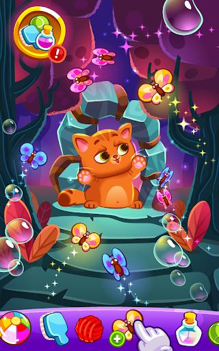 Bubbu Jewels - Merge Puzzle  screenshots 11