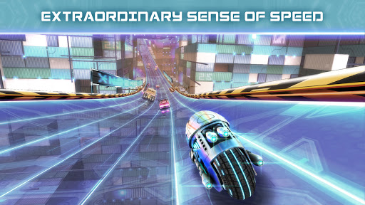 ud83cudfc1ud83cudfc632 Secs: Traffic Rider android2mod screenshots 14