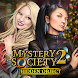 Mystery Society 2: Hidden Objects Games - Androidアプリ