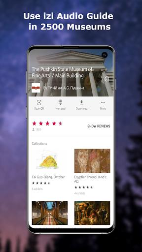 izi.TRAVEL: Get Audio Tour Guide & Travel Guide 6.3.16.477 Screenshots 4