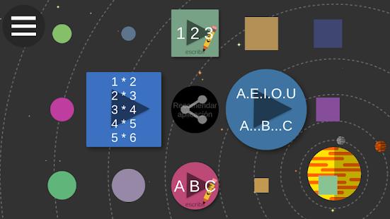 Aprender a leer en Preescolar Digital 2.3.2 screenshots 1