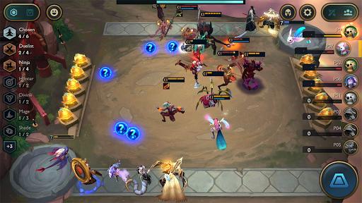 Teamfight Tactics: League of Legends Strategy Game goodtube screenshots 8