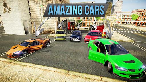 Driver Simulator 1.2 Screenshots 4