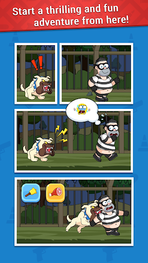 Jail Breaker 1.1.0 screenshots 3