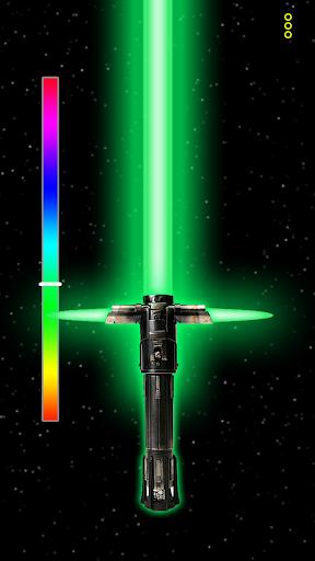 Lightsword simulator apktram screenshots 7