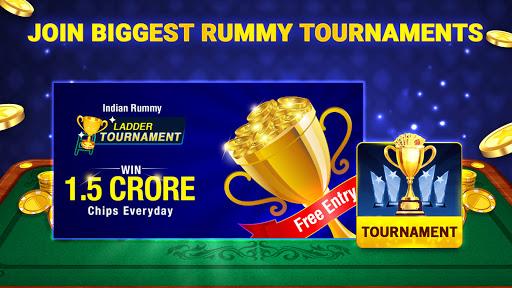 Indian Rummy: Play Rummy Game Online  Screenshots 3