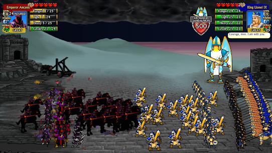 Swords and Sandals Crusader Redux Mod Apk 1.0.5 7
