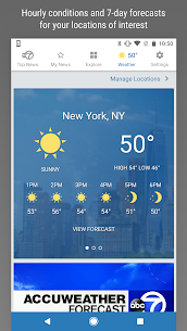 ABC 7 New York For Pc (Windows 7, 8, 10 & Mac) – Free Download 4