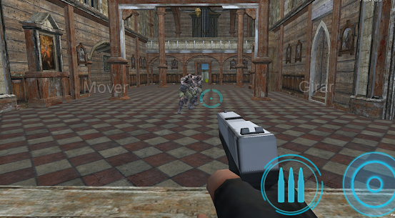 Zombie Church Game Hack Android and iOS 5