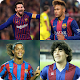 FC Barcelona Players Quiz - Free game (Trivia) para PC Windows