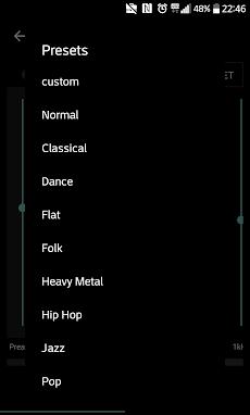 MP3プレーヤー - Qampのおすすめ画像5