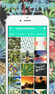 Tropical Wallpaper  Apps For Pc, Windows 7/8/10 And Mac Os – Free Download 1