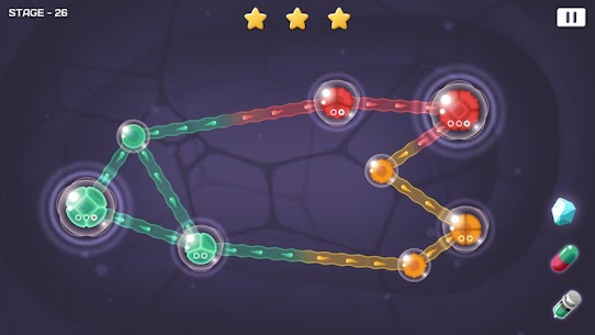 Cell Expansion Wars Mod Apk (Unlimited Money/Gold) 7