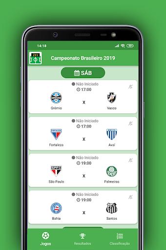 Foto do Brazil - Serie A Live Scores