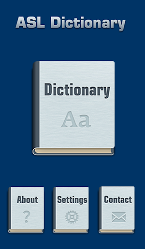ASL Dictionary For PC Windows (7, 8, 10, 10X) & Mac Computer Image Number- 16