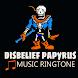 Disbelief Papyrus Ringtone