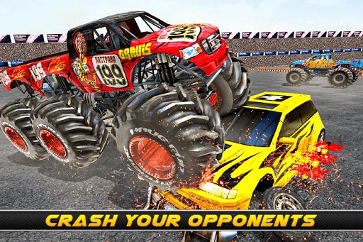 Derby Demolition Car Destruction Crash Racing 3D  Screenshots 12