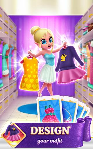 Princess Alice - Bubble Shooter Game 2.2 screenshots 17