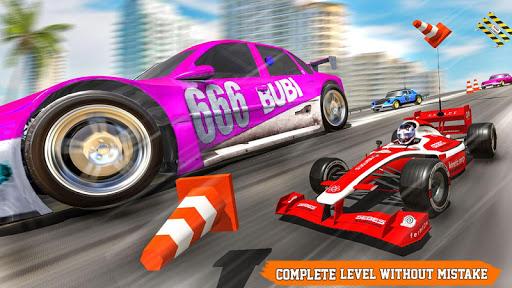 Toy Car Stunts GT Racing: Race Car Games 1.9 screenshots 10