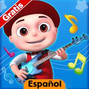 Kids Top Spanish Nursery Rhymes Videos - Offline
