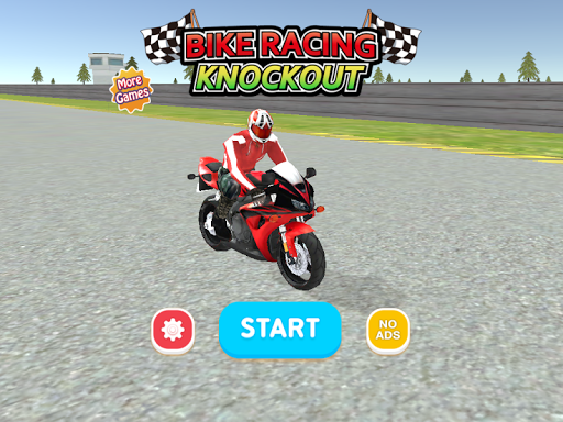Télécharger Gratuit Bike Racing : Knockout 3D apk mod screenshots 6