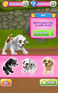 Anjing Berlari - Simulator Anjing Berlari 1.10.1 Screenshots 2