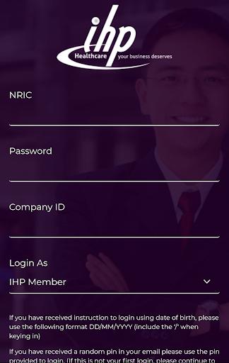 IHP App 1.88 Screenshots 2