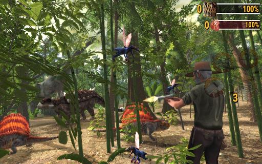Dino Safari: Online Evolution 21.1.2 screenshots 16