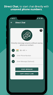 Free Whats Web for WhatsApp (No Ads) 5
