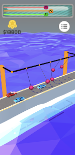 Mini Car Racing : Fun Car Extreme Stunts For Android 2