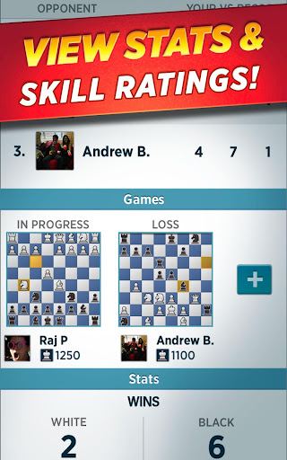 Chess With Friends Free 1.89 screenshots 10