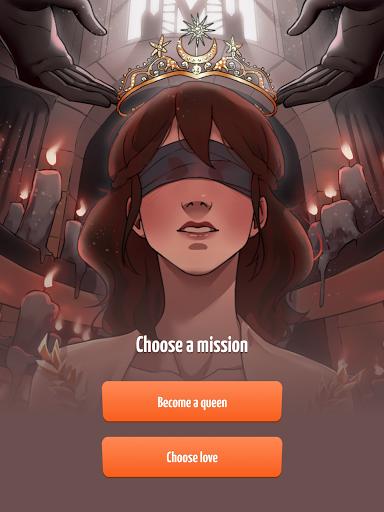 TapTales u2013 Interactive Stories  screenshots 16