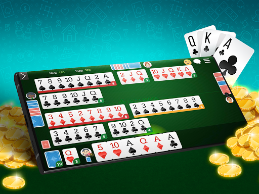 Canasta Online apk 105.1.34 screenshots 4