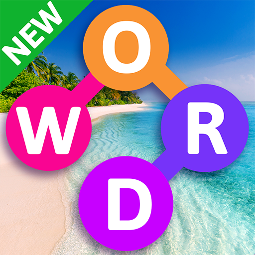 Word Beach: Fun Relaxing Word Search Puzzle Games APK